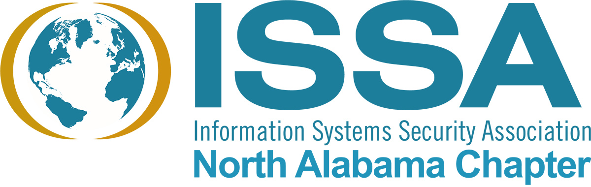North Alabama Chapter Information Systems Security Association (NACISSA)