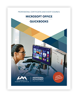 Microsoft QuickBooks
