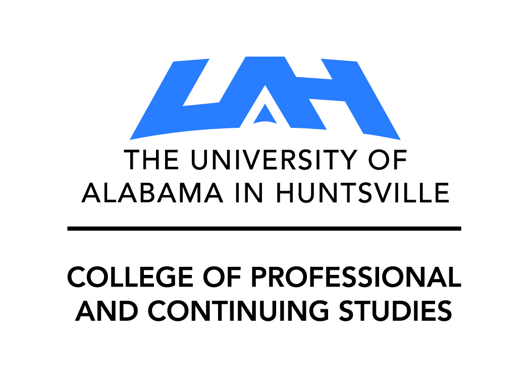 The University of Alabama in Huntsville - College of Professional and Continuing Studies